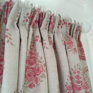 Heads Up - choosing curtain headings