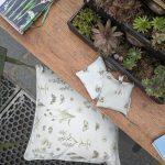 Cushions detail 3