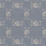 Daisy Chain country blue