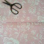 Elise heather pink remnant