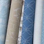 Fabric shop