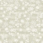 Hedgerow dove fabric