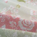 Hydrangea soft dove detail