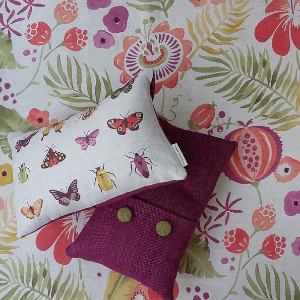 JMD tropical fabrics