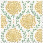 Lace Flower saffron