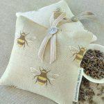 Lavender bags set of 2