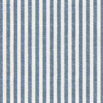 Luca Stripe French Blue