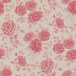 Maxine Faded Rose full pattern