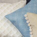 Mollie cushions