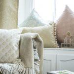 Mollie cushion mix