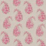 Paisley Rose raspberry