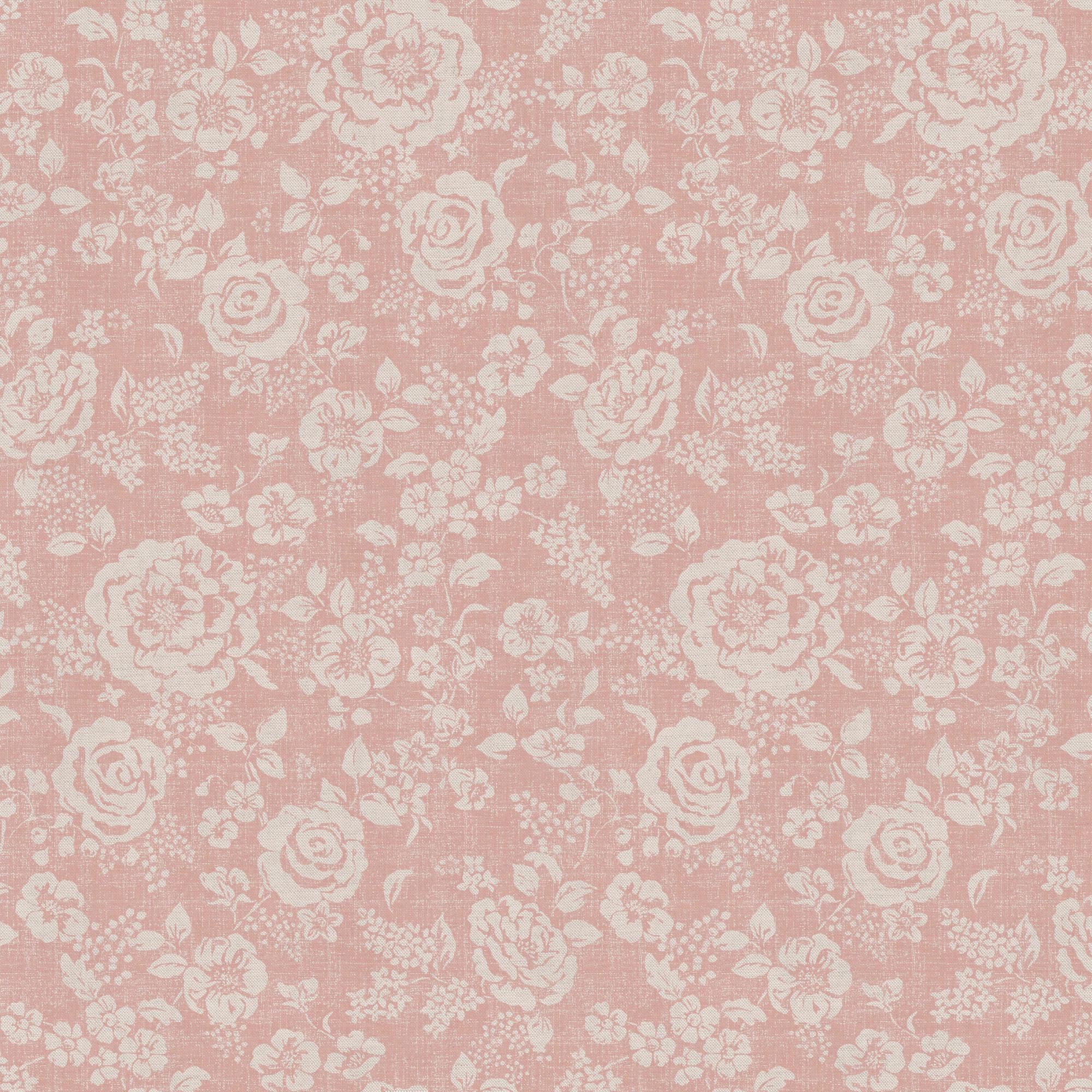 Rose Garden Pink