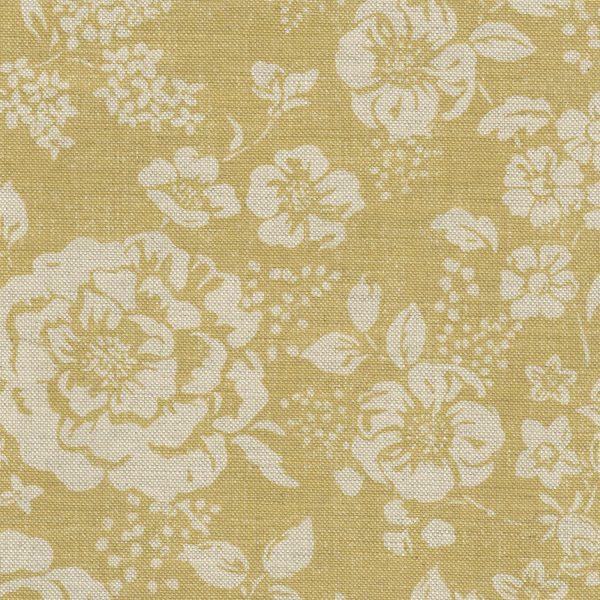 Rose Garden Saffron