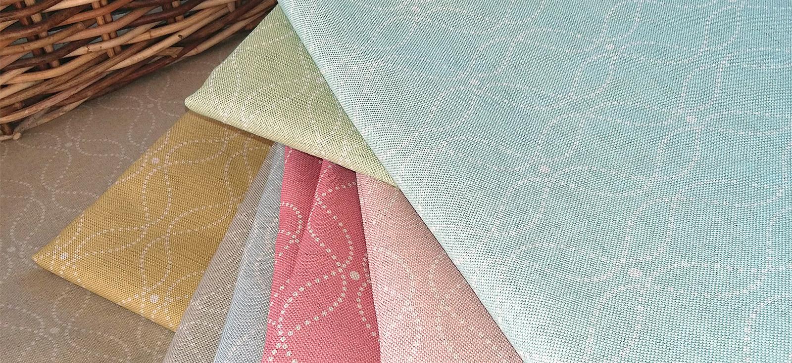 Jacqueline Milton Interior Fabric Designer