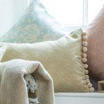 linen cushions online