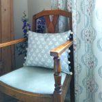 star cluster cushion
